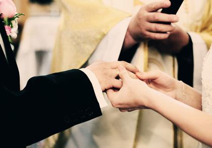 ślub Dominikanie Kraków